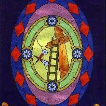 Cartel Semana Santa 2012